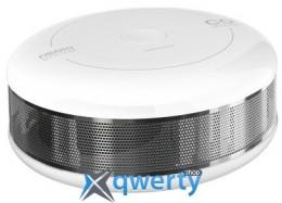 Fibaro Умный датчик угарного газа CO Sensor, Z-Wave, 3V CR123A, белый (FGCD-001)