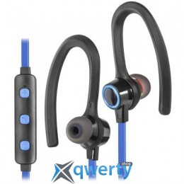 Defender OutFit B720 Black-Blue (63720)