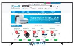 QLED TV 4K Samsung 55Q60A (2021)