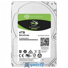 SEAGATE BarraCuda 4TB SATA/128MB (ST4000LM024) (ST4000LM024 OEM) 2.5