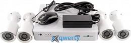 GreenVision GV-IP-K-S31/04 1080P (LP9420)