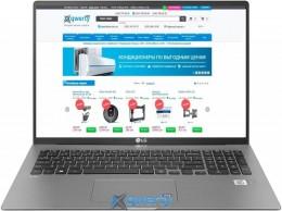 LG Gram Laptop (17Z95N-G.AAS9U1) EU
