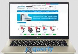 Acer Swift 3X SF314-510G-534Z (NX.A10AA.001) EU