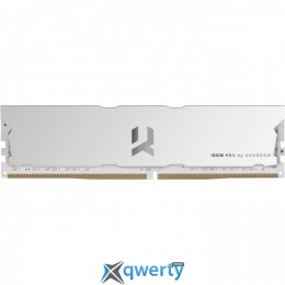 Goodram DDR4-4000 8GB PC4-32000 IRDM Pro (IRP-W4000D4V64L18S/8G)