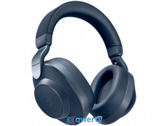 Jabra Elite 85h Bluetooth Headset Navy