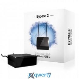 Fibaro Шунт Bypass 2 для Fibaro Dimmer 2 (FGB-002)