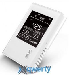 MCO Home Умный датчик 4в1: СО2, темп., влажн., VOC., Z-Wave, 12V DC, белый (MH9-CO2-WD)