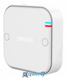 Orvibo Умное реле многофункциональное RL804QZB ZigBee, AC 230V 5A max,белое (RL804QZB)