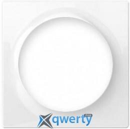 Рамка для фурнитуры Fibaro Walli - на 1 пост, белая (FG-WX-PP-0001)
