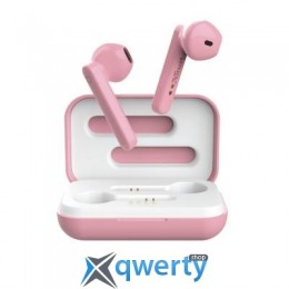 Trust Primo Touch True Wireless Mic Pink (23782)