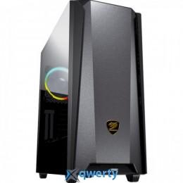 COUGAR MX660 Iron RGB Dark Black (385BMS0.0006)