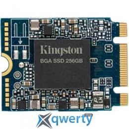KINGSTON Design-In 256GB M.2 NVMe OEM (OM3PDP3256B-A01 BULK)