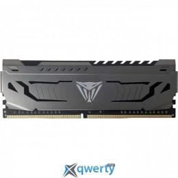 PATRIOT Viper Steel DDR4 3600MHz 8GB (PVS48G360C8)