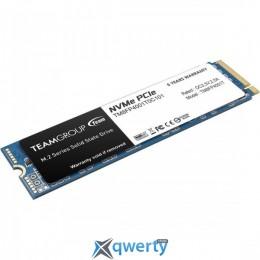 TEAM MP34 1TB M.2 NVMe (TM8FP4001T0C101)