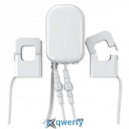 Aeotec Умный контроллер потребления энергии ZW095-1P 60A, Z-Wave, AC 230V, 1 фаза 60A, белый (ZW095-1P60A)