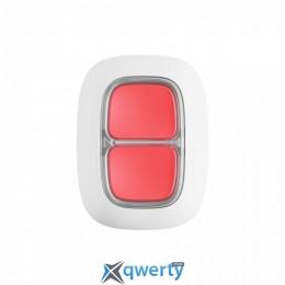 Ajax DoubleButton White (000020949)