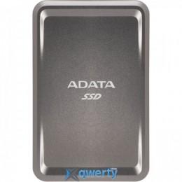 ADATA SC685P 250GB Titanium Gray (ASC685P-500GU32G2-CTI)