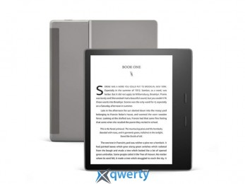 Amazon Kindle Oasis 10th Gen. 8GB Graphite