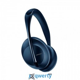 Bose Noise Cancelling Headphones 700 Triple Midnight 794297-0700