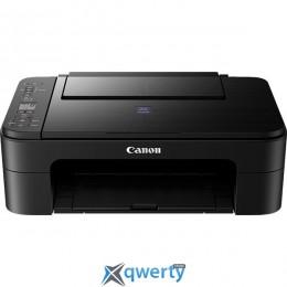 Canon Pixma E3340 Black (3784C009)