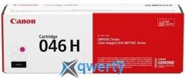 CANON 046H LBP650/MF730 SERIES MAGENTA (1252C002AA)