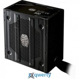COOLER MASTER Elite V4 500 (MPE-5001-ACABN-EU) 500W