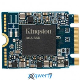 KINGSTON Design-In 512GB M.2 NVMe OEM (OM3PDP3512B-A01 BULK)