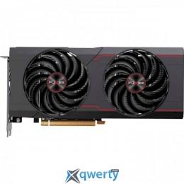 Sapphire PCI-Ex Radeon RX 6700 XT Pulse 12GB GDDR6 (192bit) (2581/16000) (HDMI, 3 x DisplayPort) (11306-02-20G)