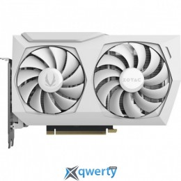 ZOTAC Gaming GeForce RTX 3070 Twin Edge OC White Edition (ZT-A30700J-10P)