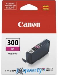CANON PFI300C (4195C001AA) MAGENTA