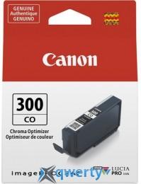 CANON PFI300CO (4201C001AA) CHROMA OPTIMISE