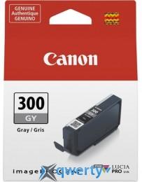 CANON PFI300GY (4200C001AA) GREY