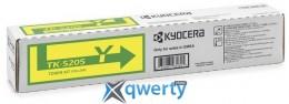 KYOCERA TK-5205Y (1T02R5ANL0) YELLOW