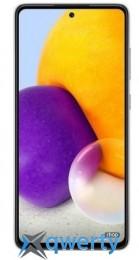 Samsung Galaxy A72 8/256GB Black (SM-A725FZKH) UA