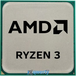 AMD Ryzen 3 PRO 3200G 3.6GHz/4MB (YD320BC5M4MFH) sAM4 OEM