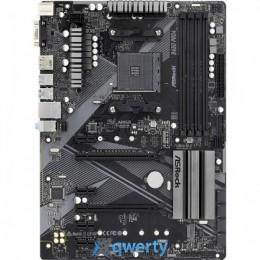 ASROCK B450 Pro4 R2.0 R2.0 (AM4, AMD B450, PCIe x16)