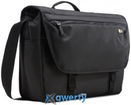 CASE LOGIC BRYKER 14 MESSENGER BLACK (3203344)