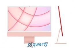 Apple iMac M1 24 4.5K 256GB 7GPU (Pink) 2021