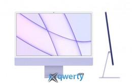 Apple iMac M1 24 4.5K 256GB 8GPU (Purple) 2021