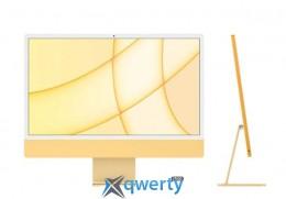 Apple iMac M1 24 4.5K 256GB 8GPU (Yellow) 2021