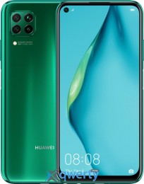 HUAWEI P40 LITE 6/128GB GREEN (1292975)