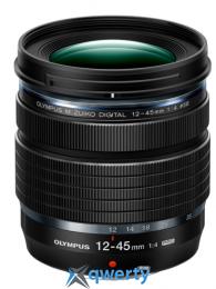 OLYMPUS ED 12-45MM 1: 4.0 PRO BLACK (V314090BW000)