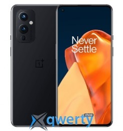 OnePlus 9 12/256GB Astral Black