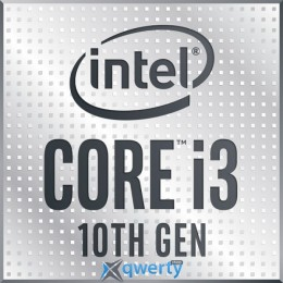 INTEL Core i3-10105 3.7GHz s1200 (CM8070104291321) Tray