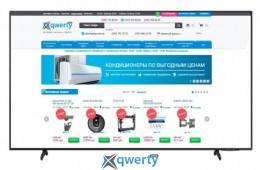 Samsung QE 75Q67A Qled 4K (2021) купить в Одессе
