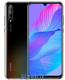 HUAWEI P Smart S 4/128GB Midnight Black (51095HVK)