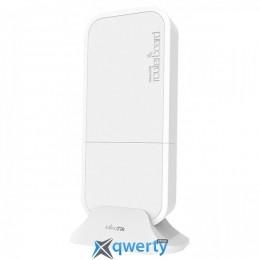 MikroTik wAP 4G kit (RBwAPR-2nD&R11e-4G)