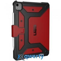 UAG iPad Air 10.9(4th Gen, 2020) Metropolis, Magma (122556119393)