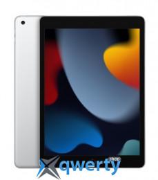 Apple iPad 9 10.2 64GB Wi-Fi+4G (Silver) 2021