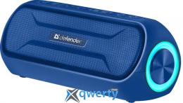 DEFENDER ENJOY S1000 BLUE BLUETOOTH (65687)